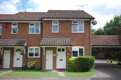 2 bedroom end of terrace house to rent - Bonners Field, Bentley  Farnham, GU10