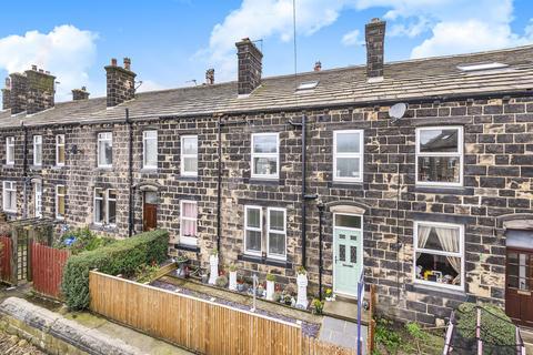 3 bedroom terraced house for sale - Quarry Mount, Yeadon, Leeds, LS19 7QD