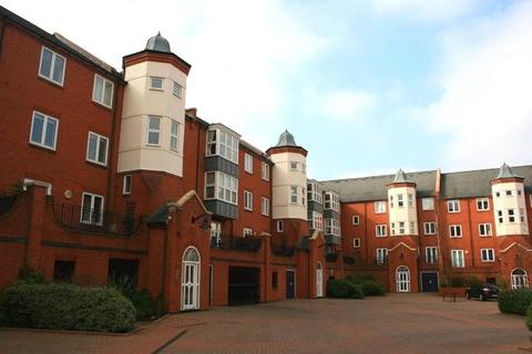 2 bedroom apartment to rent - Britten House, Symphony Court, Sheepcote Street, Birmingham, B16