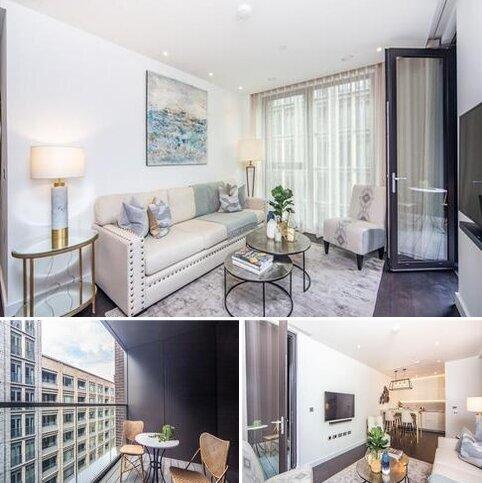 2 bedroom flat to rent - Thornes House SW11