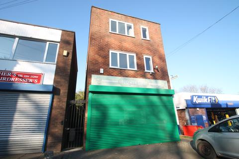 1 bedroom flat to rent - Wolverhampton Street, Dudley