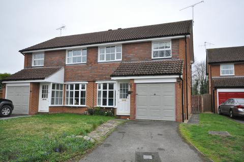 3 bedroom semi-detached house for sale - Armstrong Way, Woodley, Reading, RG5 4NW