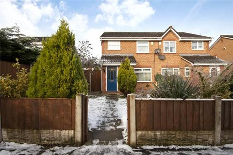 3 bedroom semi-detached house for sale - Chardstock Drive, Liverpool, Merseyside, L25