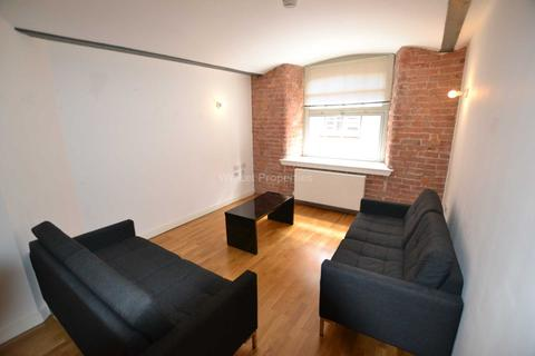 1 bedroom apartment to rent - Royal Mills, Cotton Street