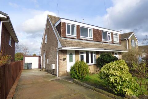 3 bedroom semi-detached house for sale - Thirlmere Avenue, Wyke, Bradford, BD12