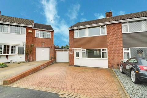 3 bedroom semi-detached house for sale - Somerford Close, Swindon, Wiltshire