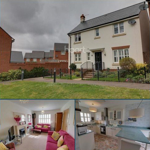 3 bedroom detached house for sale - Wyesham Road, Wyesham, Monmouth