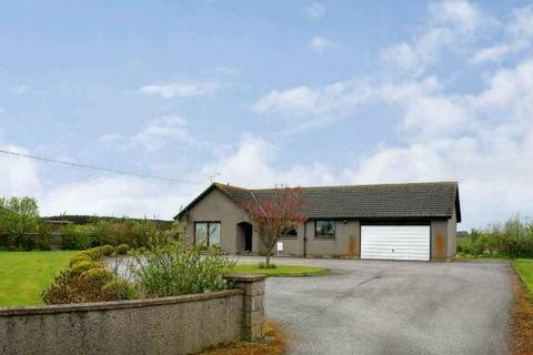 3 bedroom detached house to rent - Springhill Cottages, Peterhead, Aberdeenshire, AB42 3AF