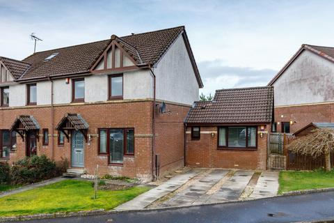 4 bedroom semi-detached villa for sale - 15 Gleneagles Drive, Newton Mearns, G77 5UA