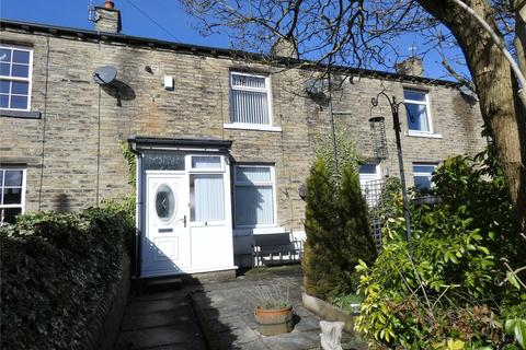 2 bedroom terraced house for sale - Bentley Street, Wyke, Bradford, BD12