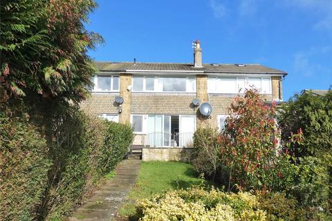 3 bedroom terraced house for sale - Durlston Terrace, Wyke, Bradford, BD12