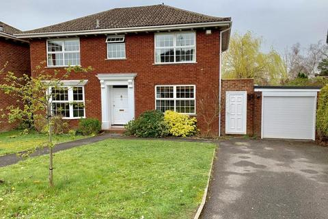 4 bedroom detached house for sale - COLEHILL