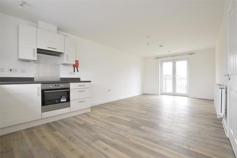 2 bedroom flat to rent - Flat  Honeysuckle Close, Lyde Green, Bristol, BS16