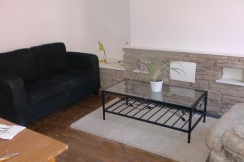 2 bedroom terraced house to rent - Harold View, Hyde Park, Leeds LS6