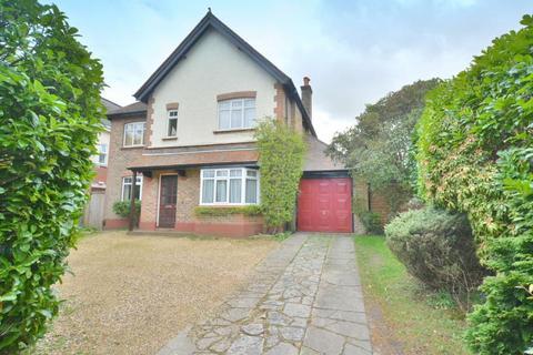 4 bedroom detached house for sale - Penn Hill Avenue, Lower Parkstone, Poole, BH14 9LZ