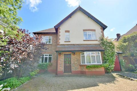 4 bedroom detached house for sale - Penn Hill Avenue, Lower Parkstone, Poole, BH14 9LZ