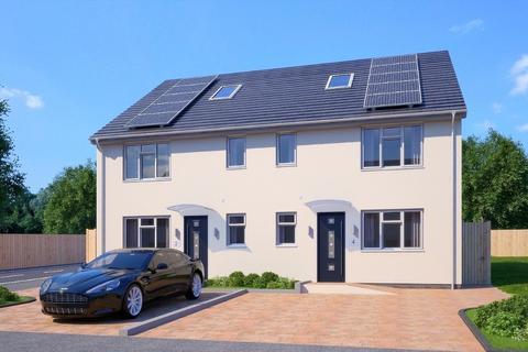 4 bedroom semi-detached house for sale - Silver Birch Close, Hove, , BN3