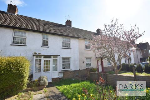 4 bedroom terraced house to rent - Barcombe Road, Brighton, BN1