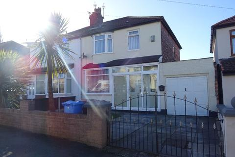 3 bedroom semi-detached house for sale - The Avenue Huyton L36
