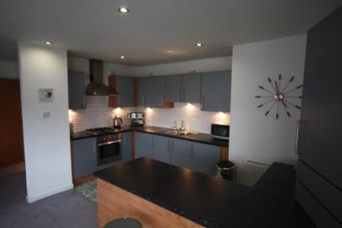 3 bedroom flat to rent - Merkland Lane, , Aberdeen, AB24 5RN