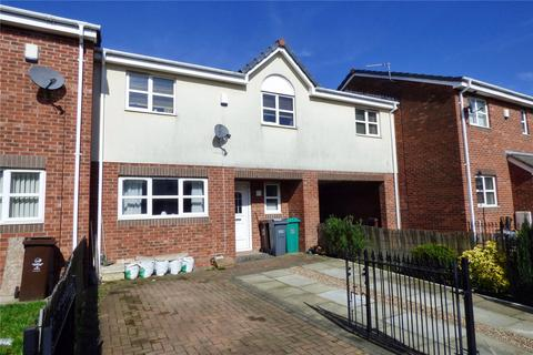 2 bedroom townhouse for sale - Rushberry Avenue, Moston, Greater Manchester, M40