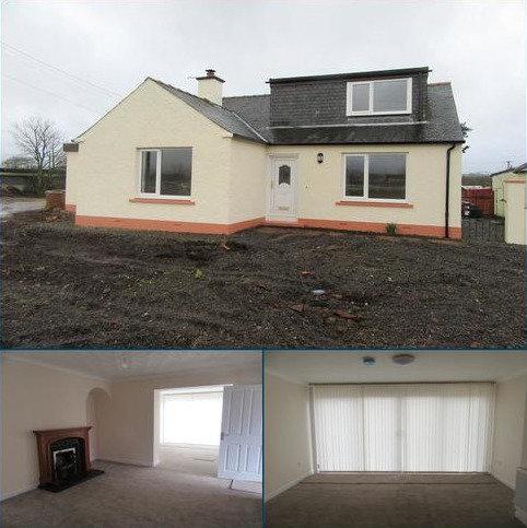 4 bedroom detached bungalow to rent - Whiteside, Brasswell, Dumfries, DG1