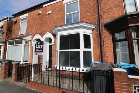 2 bedroom terraced house to rent - 160 Belvoir Street