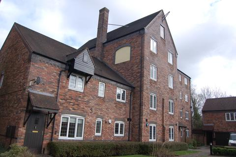 2 bedroom apartment to rent - Broom Lane, Dickens Heath, Solihull B90