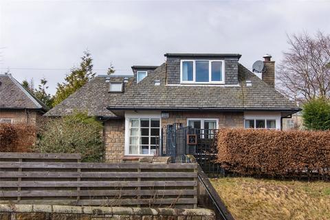 2 bedroom detached house for sale - Midmar Drive, Edinburgh, Midlothian