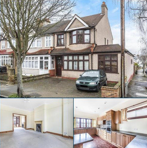 3 bedroom end of terrace house for sale - Palace View, Bromley