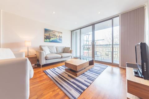 2 bedroom apartment to rent - Millennium Court, 264 Waterloo Road, London, SE1