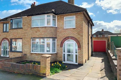 3 bedroom semi-detached house for sale - Alvaston Road, Melton Mowbray