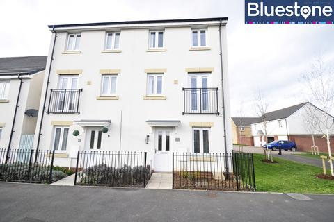 4 bedroom townhouse for sale - Brinell Square, Newport