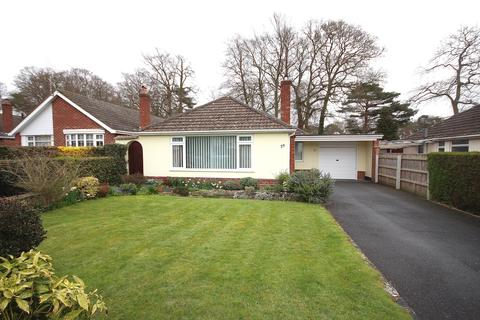 3 bedroom detached bungalow for sale - Whitby Crescent, Broadstone