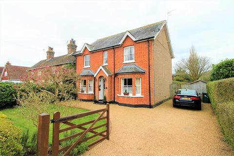 5 bedroom detached house for sale - Ifield Green, Ifield, Crawley, West Sussex. RH11 0ND