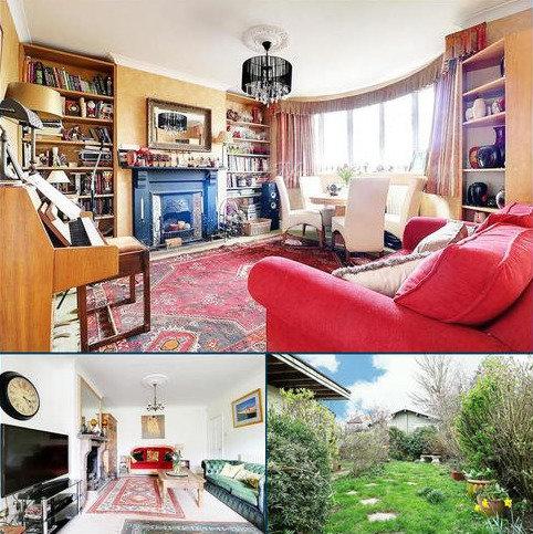 3 bedroom semi-detached house for sale - Canberra Road, Charlton, SE7