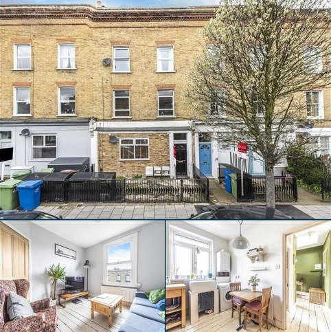 1 bedroom flat for sale - Bellenden Road, Peckham Rye
