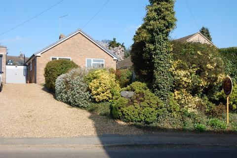 2 bedroom detached bungalow for sale - High Street, Ravensthorpe, Northampton NN6 8EH