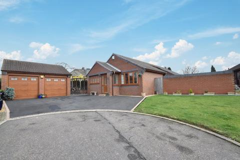 3 bedroom bungalow for sale - Nelson Croft, Garforth