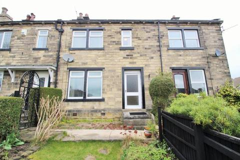 2 bedroom terraced house to rent - MARSH, PUDSEY, LEEDS, LS28 7NY