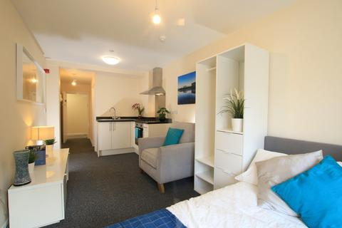 Studio to rent - Pembroke House