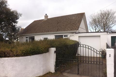 2 bedroom detached house for sale - Barlowena, Camborne