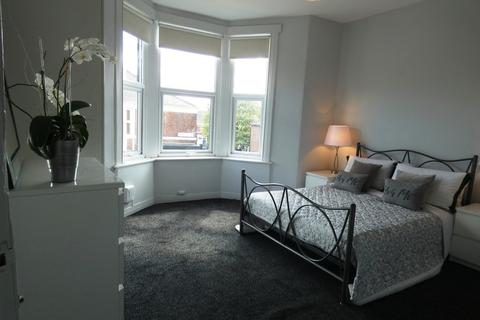 3 bedroom flat to rent - Grantham Road, Sandyford, Newcastle