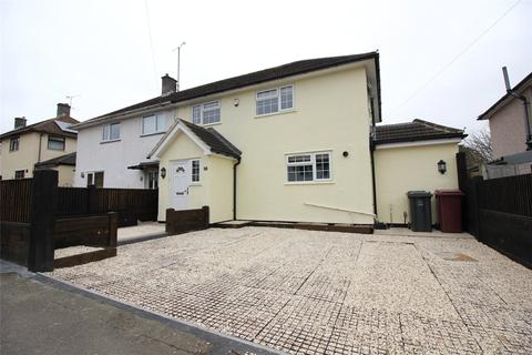 3 bedroom semi-detached house for sale - Holberton Road, Reading, Berkshire, RG2