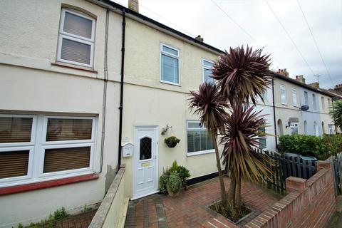 2 bedroom terraced house for sale - Stanhope Road, Swanscombe, Kent, DA10 0AN