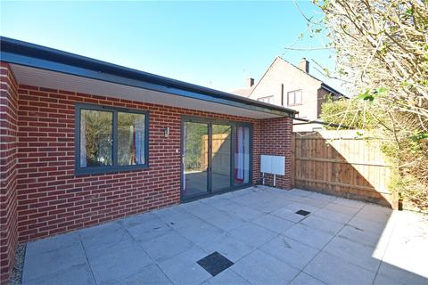 1 bedroom terraced house to rent - Dudley Road, Cambridge, Cambridgeshire, CB5