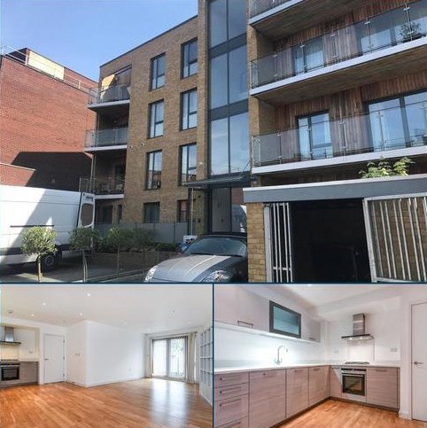 2 bedroom flat for sale - St. Peters Court, Lee