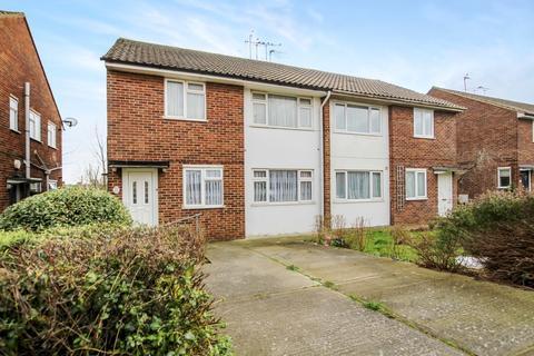 2 bedroom ground floor maisonette for sale - Iron Mill Lane