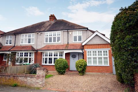4 bedroom semi-detached house for sale - Christchurch Area