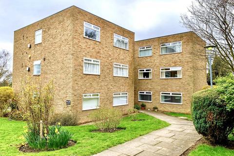 2 bedroom flat to rent - Winchfield Drive, Harborne, Birmingham B17